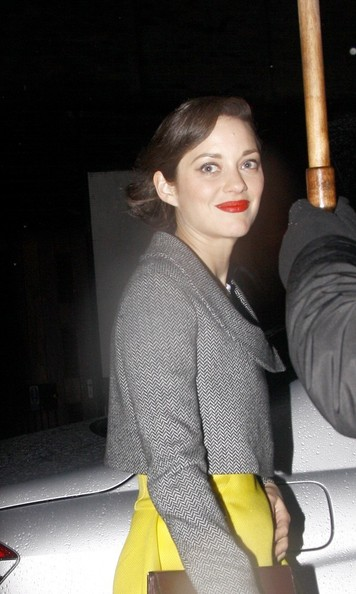 The Weinstein Company BAFTA After Party 2
