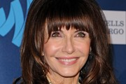 Mary Steenburgen Lipgloss