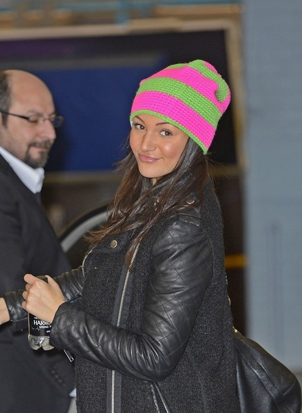 Michelle Keegan Hats