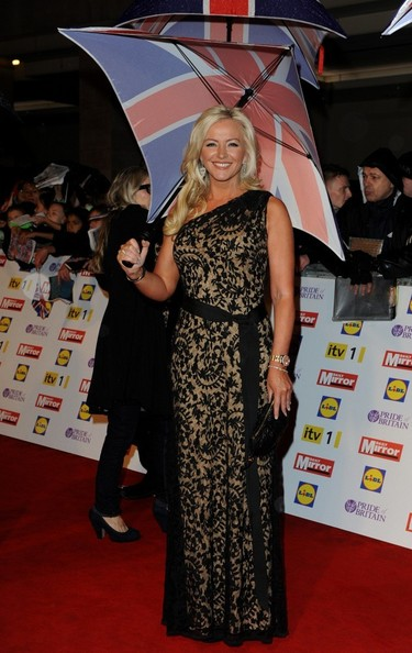 Michelle Mone Clothes