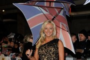 Michelle Mone Evening Dress