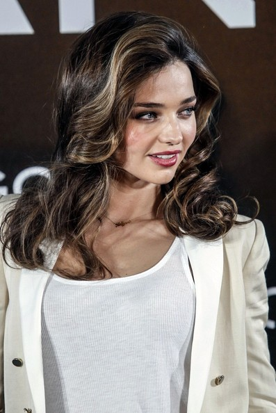 More Pics of Miranda Kerr Blazer (1 of 14) - Miranda Kerr Lookbook - StyleBistro