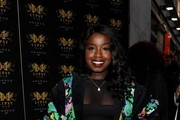 Misha B Little Black Dress
