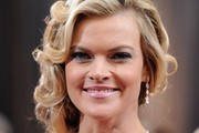 Missi Pyle Diamond Statement Necklace