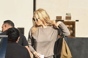 Molly Sims Slide Sandals