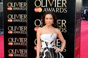 Myleene Klass Strapless Dress