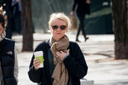 Naomi Watts Tasseled Shoulder Bag
