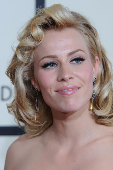 Natasha Bedingfield Medium Curls