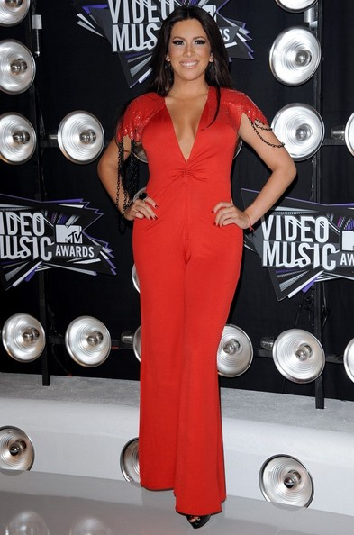 Nayer Jumpsuit