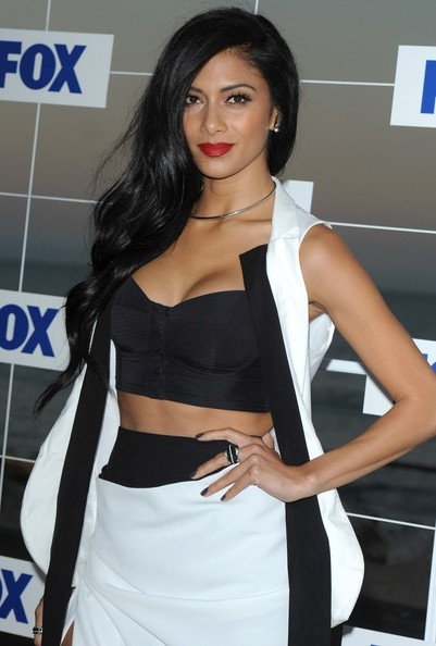 Nicole Scherzinger Cocktail Ring