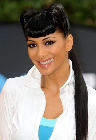 Nicole Scherzinger Accessories