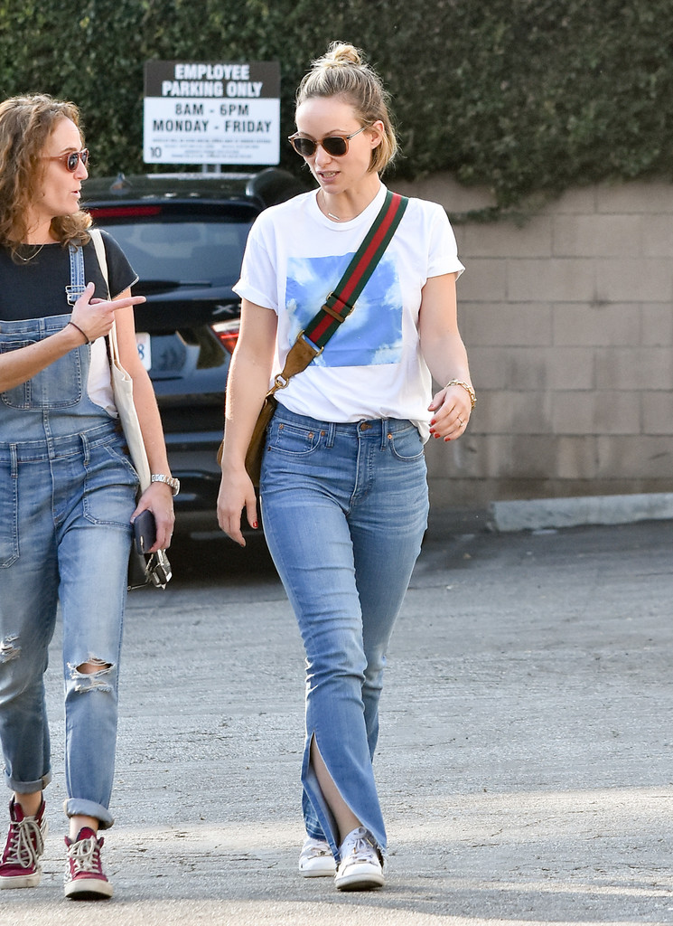 73f236a3ff3 More Pics of Olivia Wilde Bootcut Jeans (3 of 8) - Bootcut Jeans ...