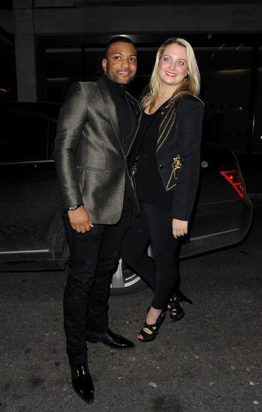 Oritsé Williams Blazer