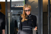 Paris Hilton Shirtdress