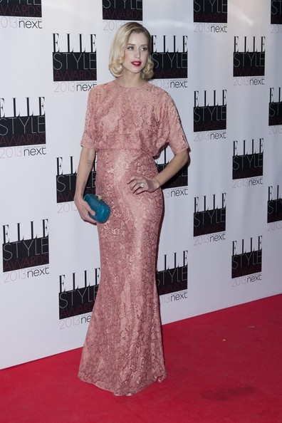 The Elle Style Awards