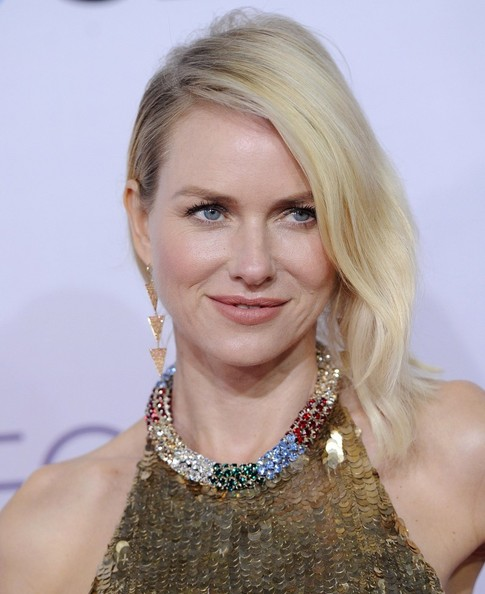 More Pics of Naomi Watts Evening Dress (2 of 20) - Naomi Watts Lookbook - StyleBistro