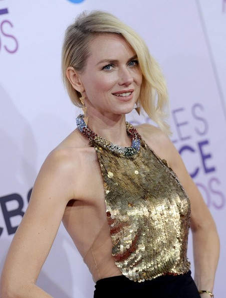 More Pics of Naomi Watts Evening Dress (4 of 20) - Naomi Watts Lookbook - StyleBistro