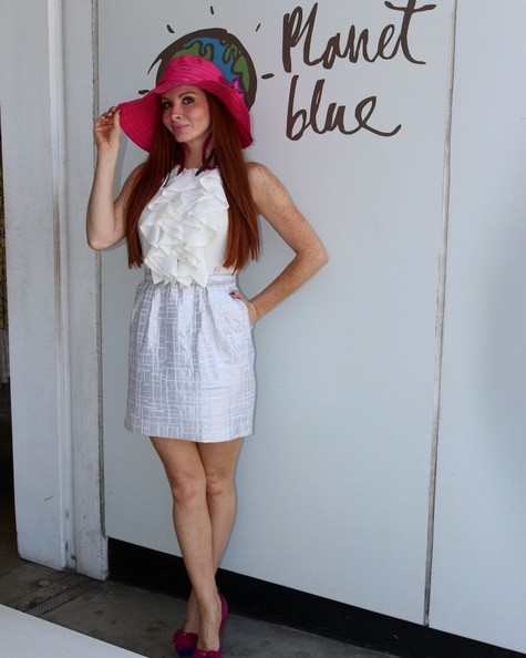 Phoebe Price Clothes