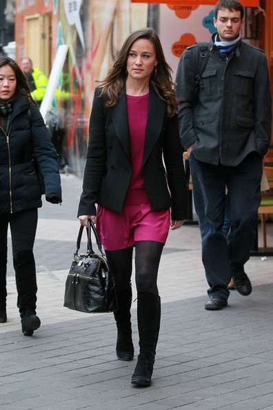 pippa middleton outfits