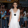 Keira Knightley at the 'Pirates of the Caribbean: Dead Man's Chest' Premiere