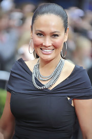 Tia Carrere looked classic with this Croydon facelift at the 'Prince of Persia' premiere.