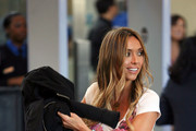 Reversible Jeans Top Giuliana Rancic's Travel Must-Haves