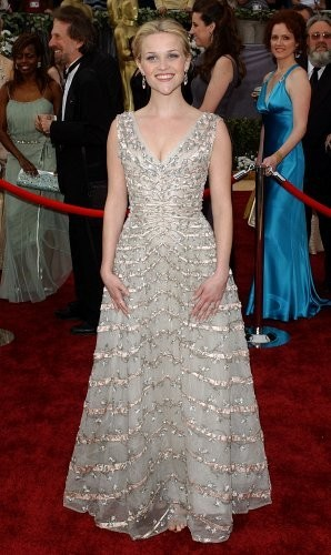 Reese Witherspoon Evening Dress []