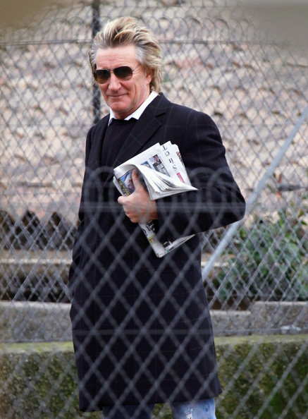 Rod Stewart Sunglasses