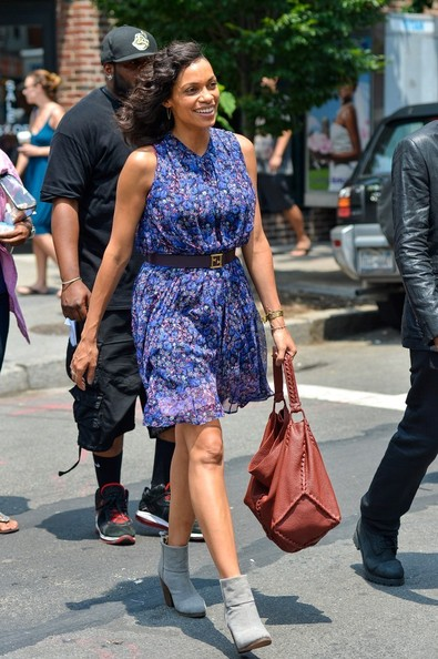 Rosario Dawson Clothes