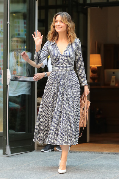 Look of the Day: August 17th, Rose Byrne