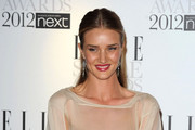 Look of the Day: Rosie Huntington-Whiteley's Angelic Dress