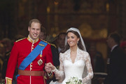The Most Gorgeous Royal Wedding Gowns Of All Time
