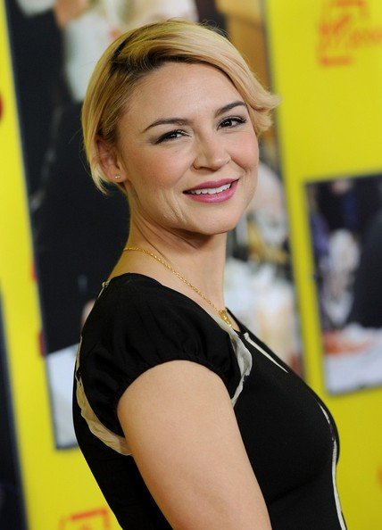 Samaire Armstrong Clothes