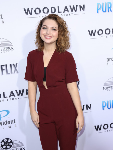 Sammi Hanratty Jumpsuit