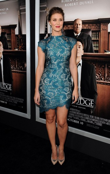 Sarah Lancaster Cocktail Dress