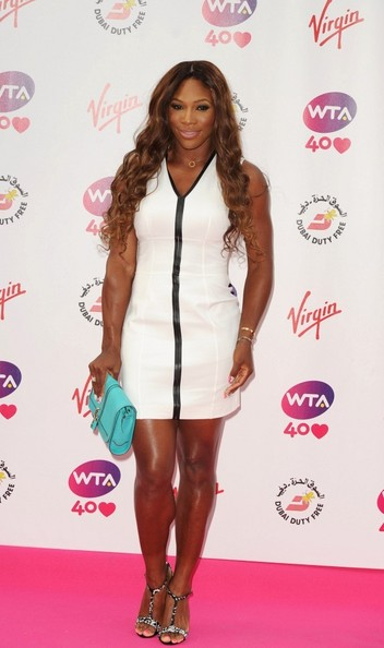Serena Williams Clothes