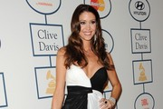 Shannon Elizabeth Strapless Dress