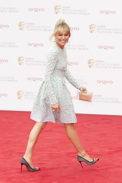 Arrivals at the BAFTA TV Awards — Part 2
