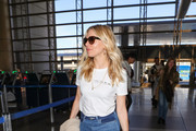 Sienna Miller Classic Jeans