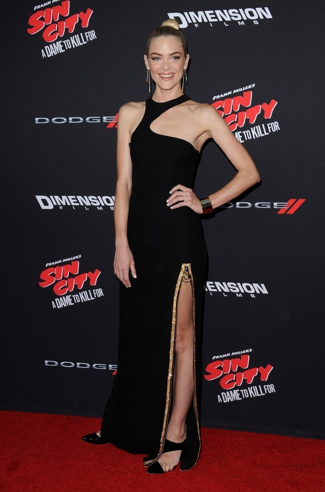 'Sin City: A Dame to Kill For' Premieres in Hollywood