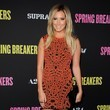 Ashley Tisdale at the 'Spring Breakers' Premiere in Hollywood