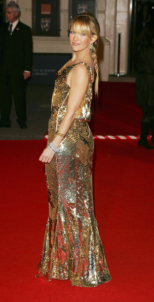 Kate Hudson In Dior At The BAFTA Awards