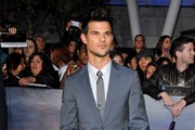 Taylor Lautner Men's Suit