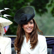 The First Trooping the Colour: Kate