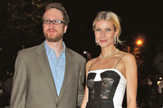 James Gray and Gwyneth Paltrow Photo