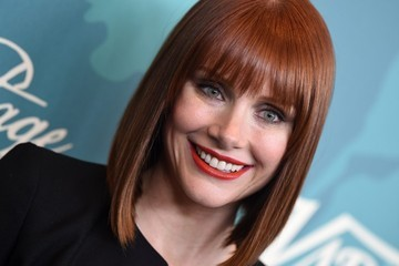 Bryce Dallas Howard Reveals Her Defining Wardrobe Item