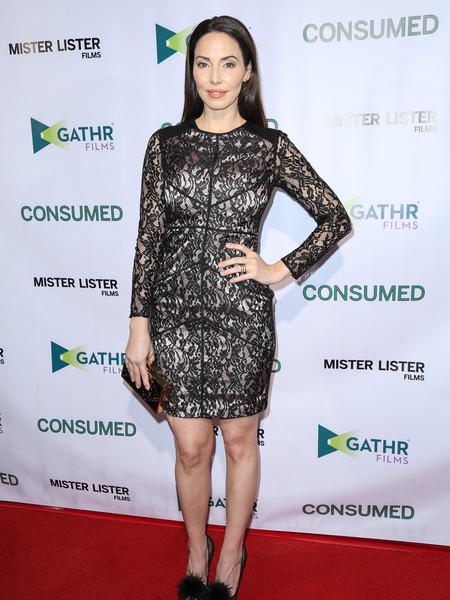 Whitney Cummings Cocktail Dress