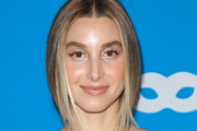 Whitney Port Loose Ponytail