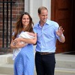 The First Post-Pregnancy Look: Kate