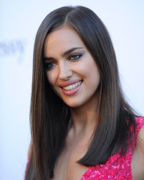 The Style Evolution Of Irina Shayk